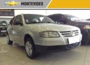 Volkswagen gol 2008 89124 kms cars