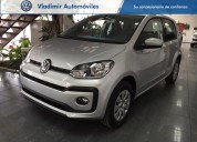 Volkswagen up move 2018 0km cars