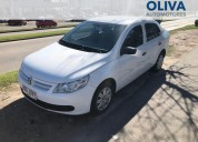 Volkswagen gol g5 sedan power 2012 impecable 103000 kms cars