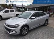 Volkswagen virtus highline 2018 0km cars