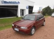 Volkswagen gol cl mi s d 1998 excelente estado barriola 199000 kms cars
