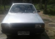 Vendo auto 80 mil 1811111 kms cars