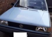 Volkswagen gol 1994 potente y en buen estado 135000 kms cars