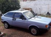 Volkswagen gol 1 8 diesel 38750 kms cars
