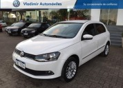 Volkswagen gol trendline 2015 excelente estado 46000 kms cars