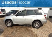 Chery tiggo full 2009 97000 kms cars