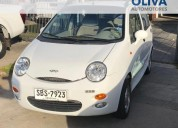 Chery qq 311 comfort full 2014 1 duena 57 000 kms 57000 kms cars