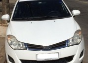 Chery fulwin 1 5 extra full hatchback km ano 2015 73000 kms cars