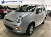 Chery qq confort automatico 2012 45000 kms cars