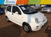 Chery qq confort 1 1 2013 103000 kms cars