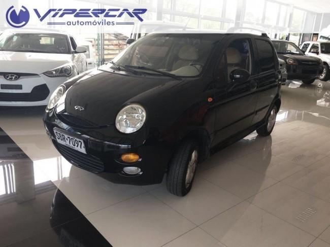 Chery QQ Confort 1 1 2011 125000 kms cars