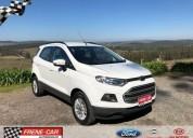 Ford ecosport se 1 6 2017 unico dueno excelente estado 21900 kms cars