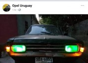 Opel chevette 23700 kms cars