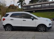 ford ecosport perfecto estado 105000 kms cars
