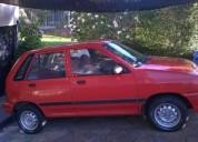 Ford festiva 1996 u s 4800 excelente economico 90000 kms cars