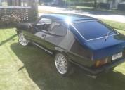 Ford capri 1981 58000 kms cars