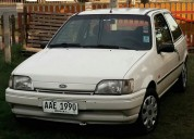 ford fiesta 200000 kms cars