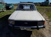 Vendo O Permuto Ford Falcon Motor Origin