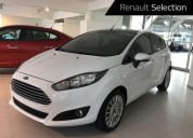 Ford fiesta hatch se 2016 22000 kms cars