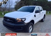 ford ranger 2 5 doble cabina 2 5 2018 0km cars
