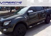 ford ranger xlt d c 2012 78000 kms cars