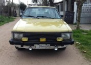 Vendo o permuto ford corcel ano 81 50000 kms cars