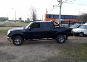 ford ranger nafta 120000 kms cars