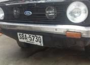 Ford escor mk2 vendo 161105 kms cars