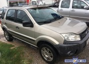 ford ecosport xls 1 6 2009 231600 kms cars