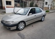 peugeot 306 sr full impecable 180000 kms cars