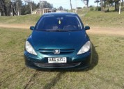 Vendo oh permuto peugeot 307 50000 kms cars