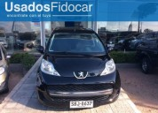 Peugeot 107 full 2010 69000 kms cars