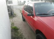 Peugeot 205 ano 1995 con deuda 123456 kms cars