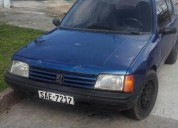 peugeot 205 jr al dia 990000 kms cars