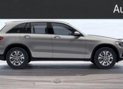 Mercedes benz glc 200 exclusive 2018 0km cars