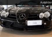 Mercedes benz otros modelos mc laren 2005 impecable