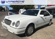 mercedes benz elegance td 1998 307200 kms cars