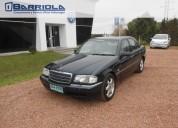 mercedes benz cdi turbo diesel 1999 excelente barriola 250000 kms cars