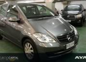 Mercedes benz berlina 2012 gris excelente estado 50909 kms cars