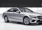 mercedes benz c 200 2019 0km cars