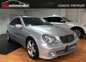 Mercedes benz kit amg extrafull excelente estado 140000 kms cars