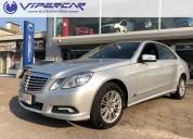 mercedes benz elegance v6 2010 305000 kms cars