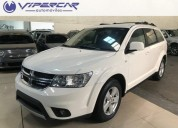 Dodge Journey SE 7 PLAZAS 2018 0KM cars