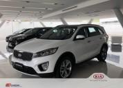 Kia sorento v6 2018 0km cars