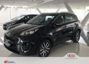 Kia sportage ex at 2018 0km cars