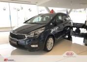 Kia carens ex at 2018 0km cars