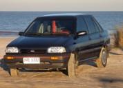 Kia pride 1 3 impecable 168000 kms cars