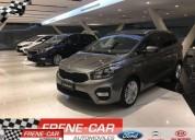 Kia carens carens 7 plazas automatica de 6a 2018 cars