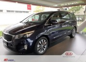 Kia carnival ex at 8 plazas 2018 0km cars