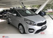 Kia carens ex at 7 plazas 2018 0km cars